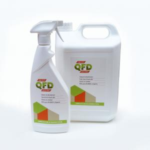 QuatFreeCleaner5l+750ml